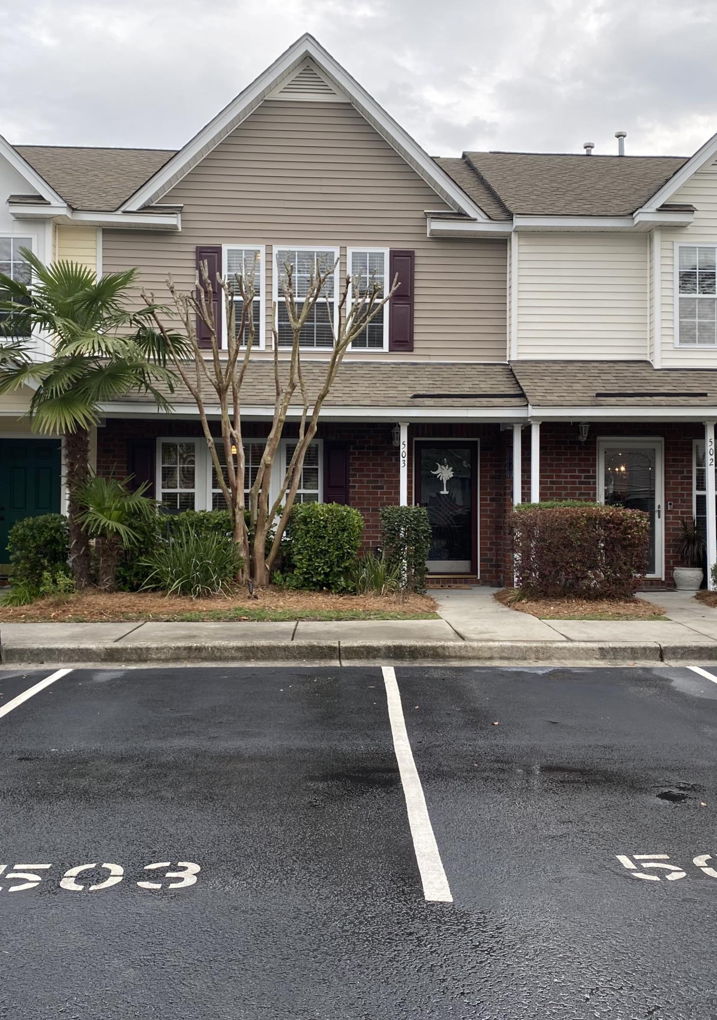 503 Pine Bluff Drive Summerville, SC 29483