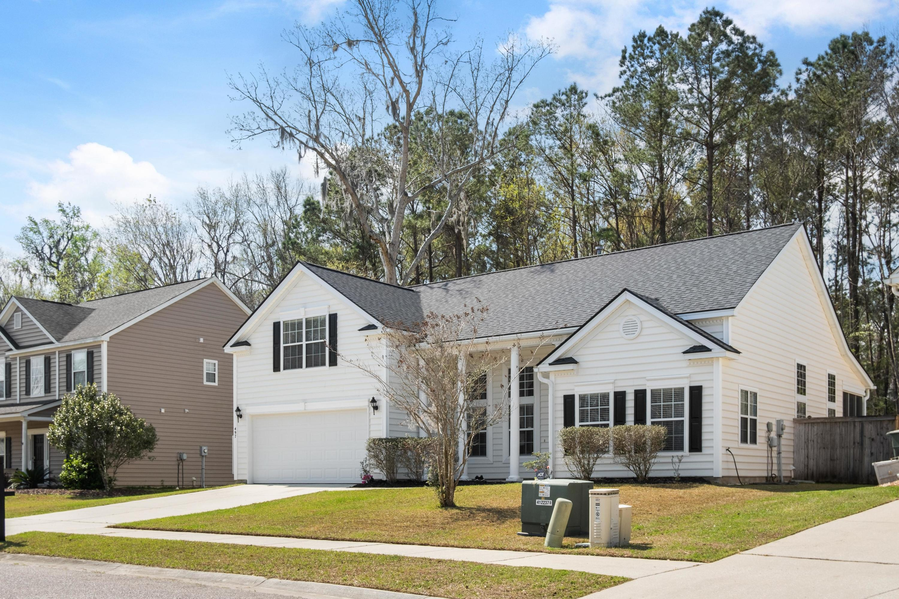 497 Blue Dragonfly Drive Charleston, SC 29414