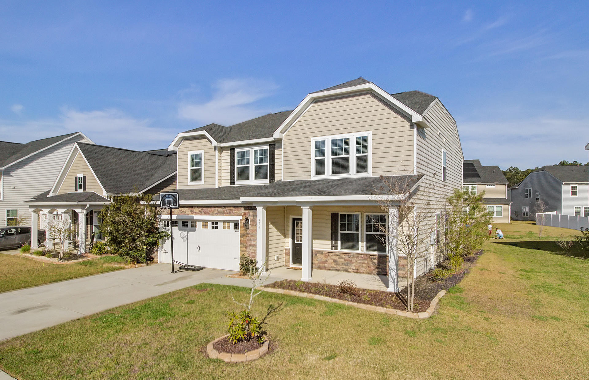 125 Blackwater Way Moncks Corner, SC 29461