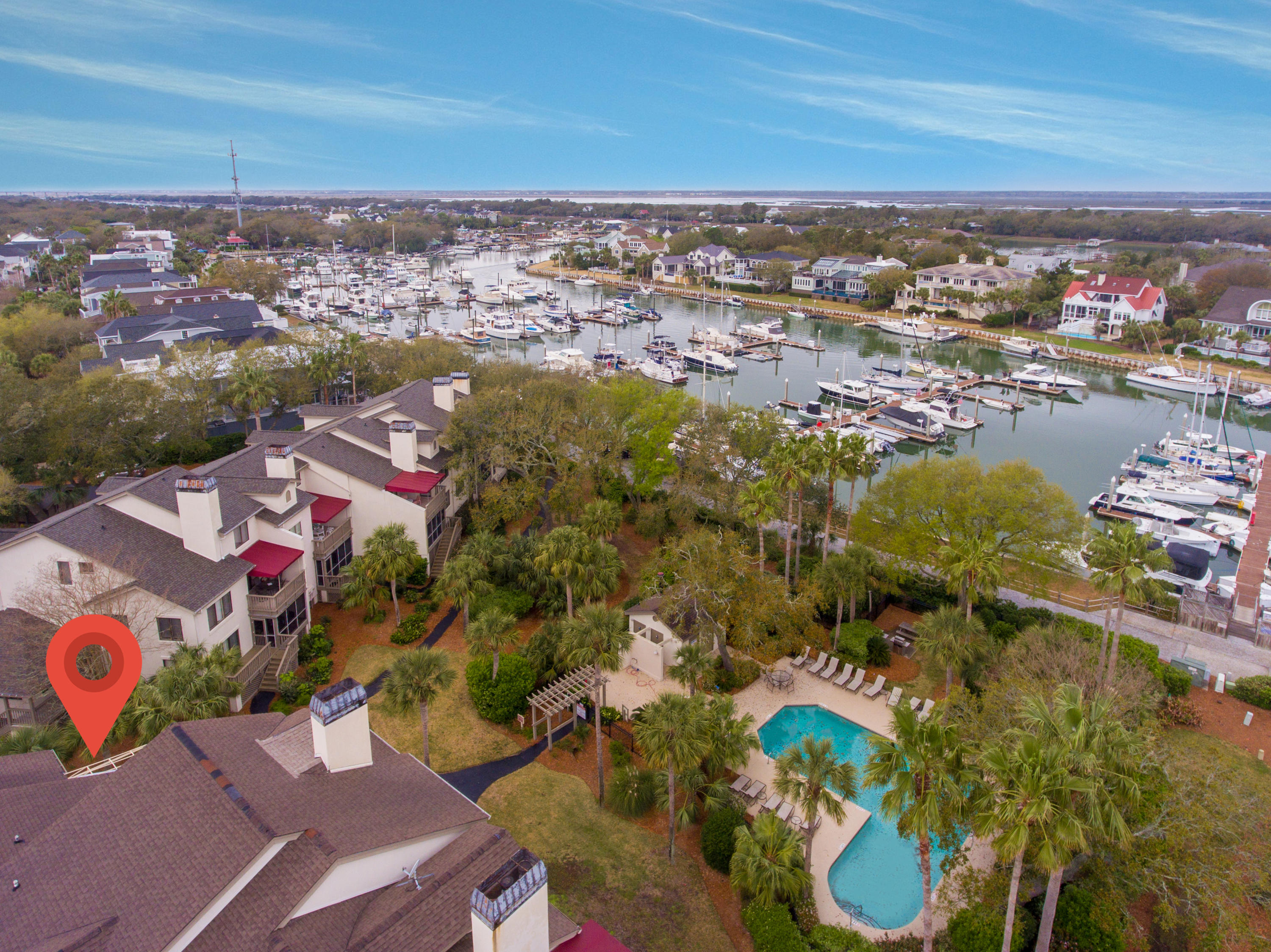Wild Dunes Homes For Sale - 401 Yacht Harbor, Isle of Palms, SC - 22