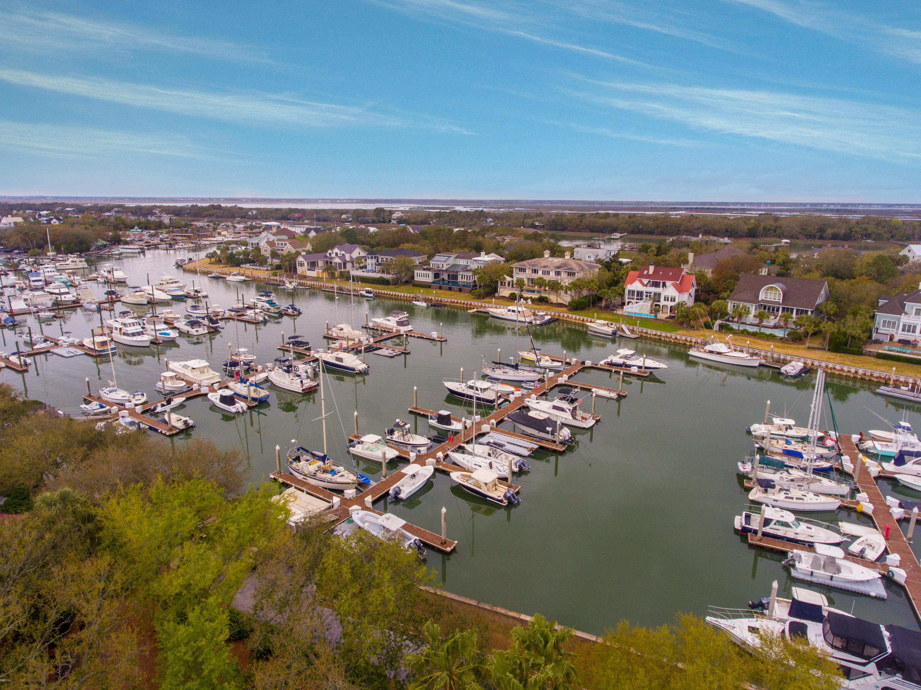 Wild Dunes Homes For Sale - 401 Yacht Harbor, Isle of Palms, SC - 21