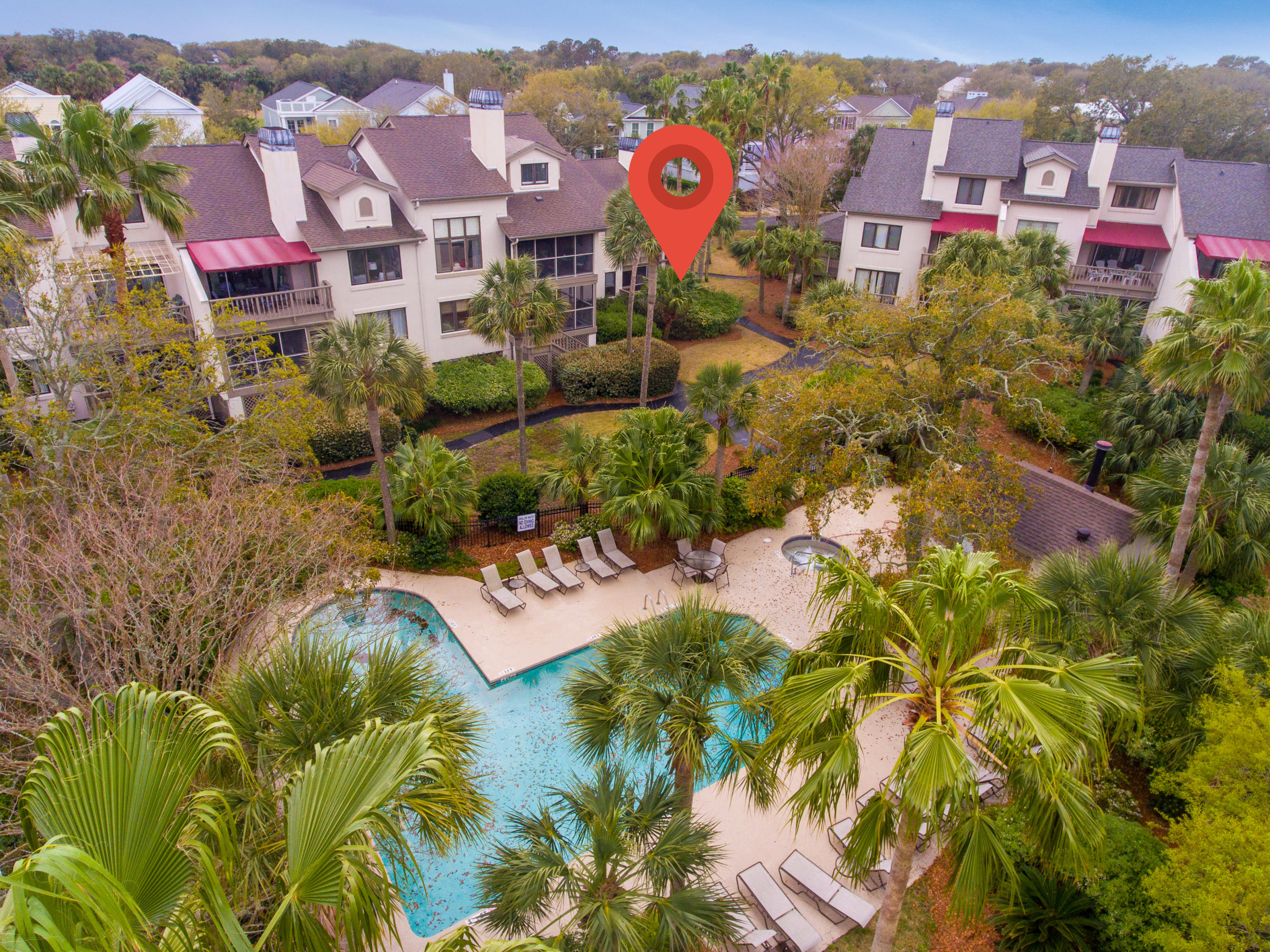 Wild Dunes Homes For Sale - 401 Yacht Harbor, Isle of Palms, SC - 23