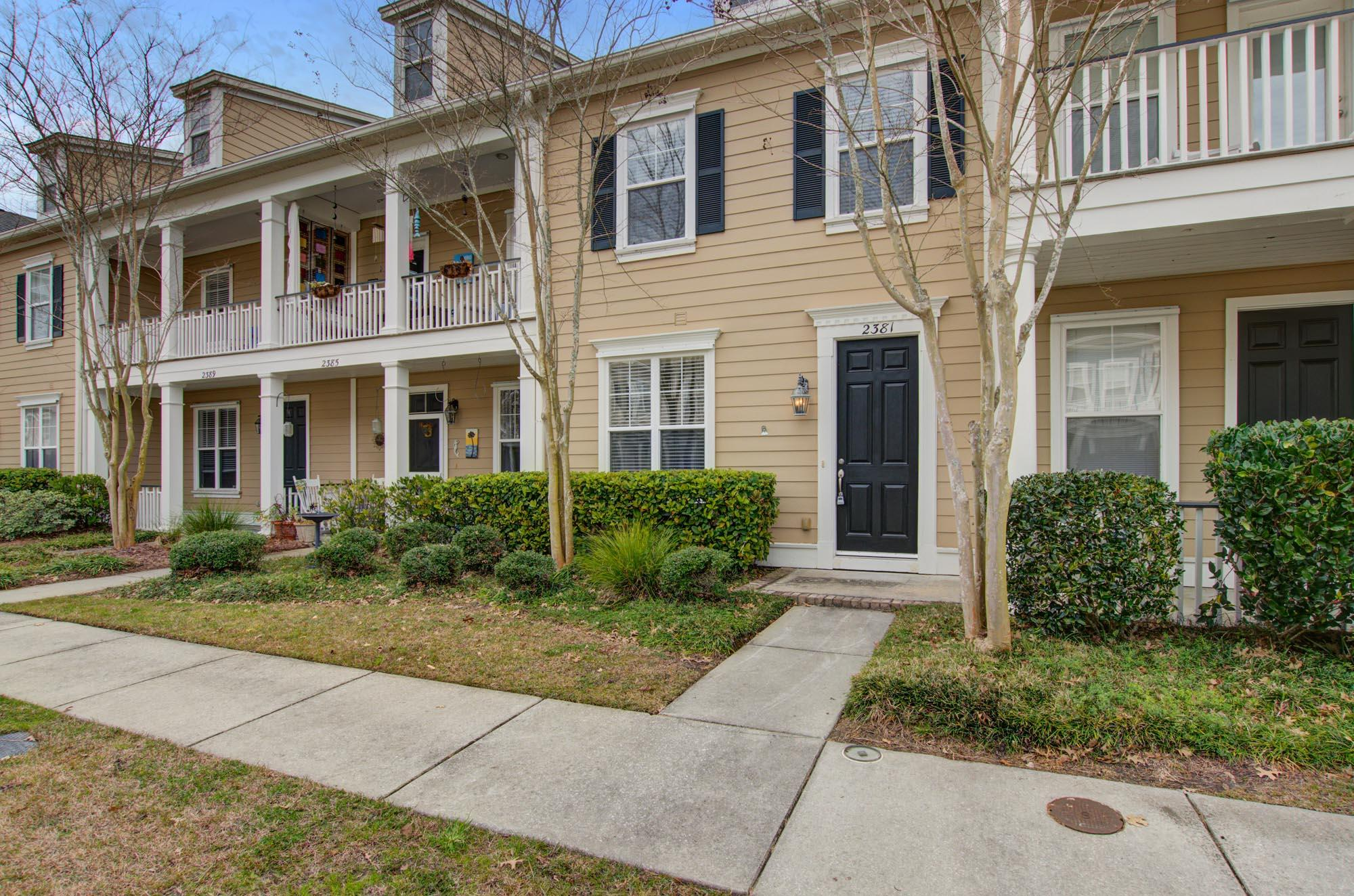 2381 Kings Gate Lane UNIT 3105 Mount Pleasant, SC 29466