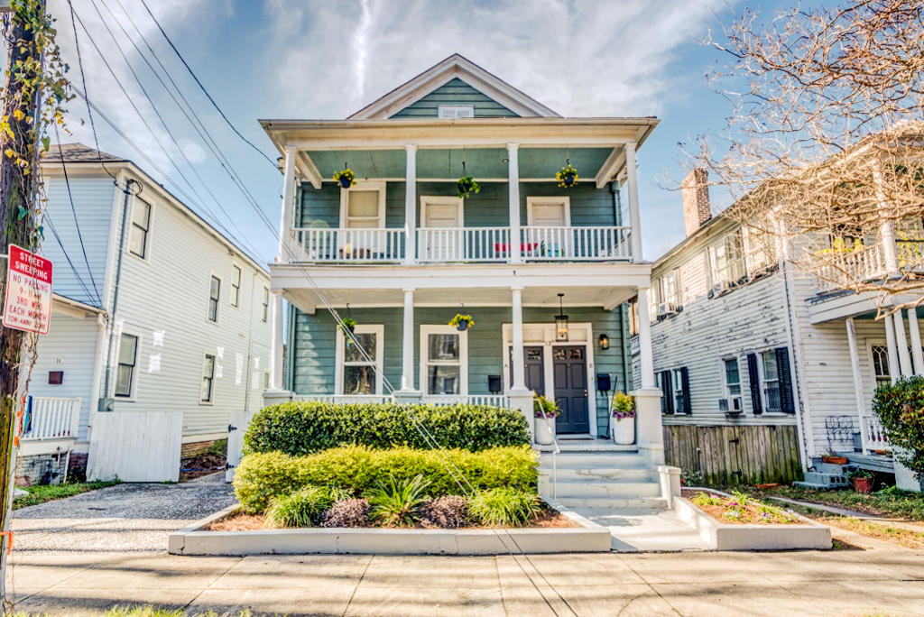 13 Perry Street UNIT A Charleston, SC 29403
