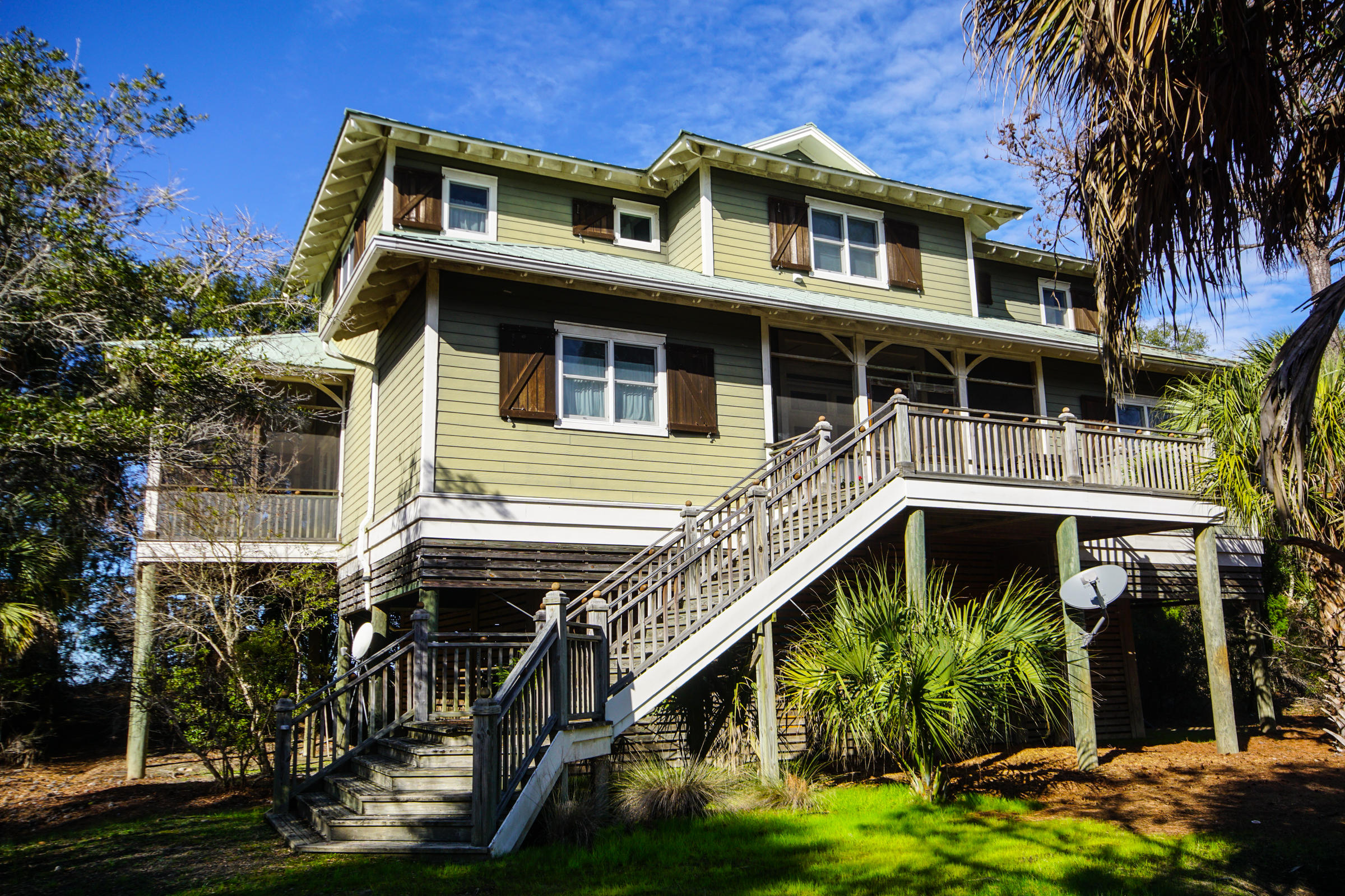 262 Old House Lane Dewees Island, SC 29451