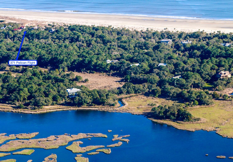 371 Pelican Flight Drive Dewees Island, SC 29451