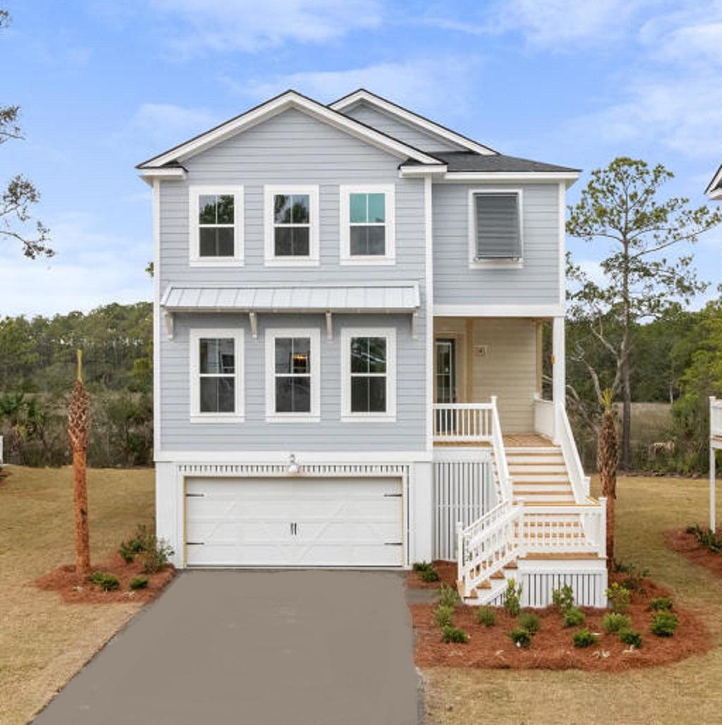 816 Forrest Drive Charleston, SC 29492