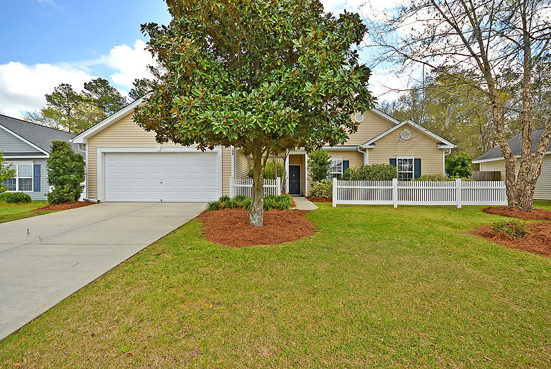 108 Savannah River Drive Summerville, SC 29485