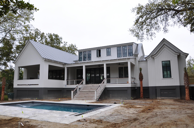 10 Broughton Road Charleston, SC 29407
