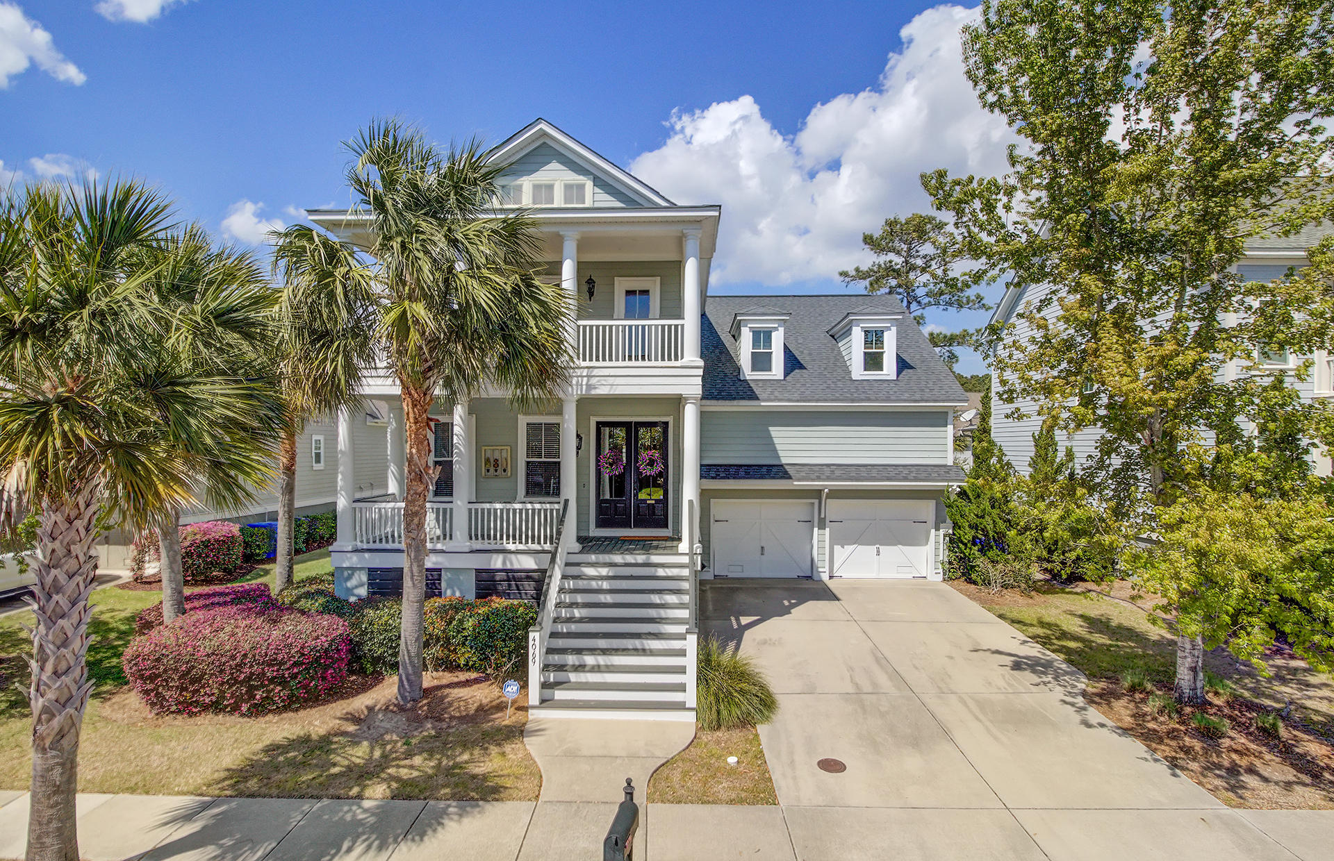 4069 Blackmoor Street Mount Pleasant, SC 29466