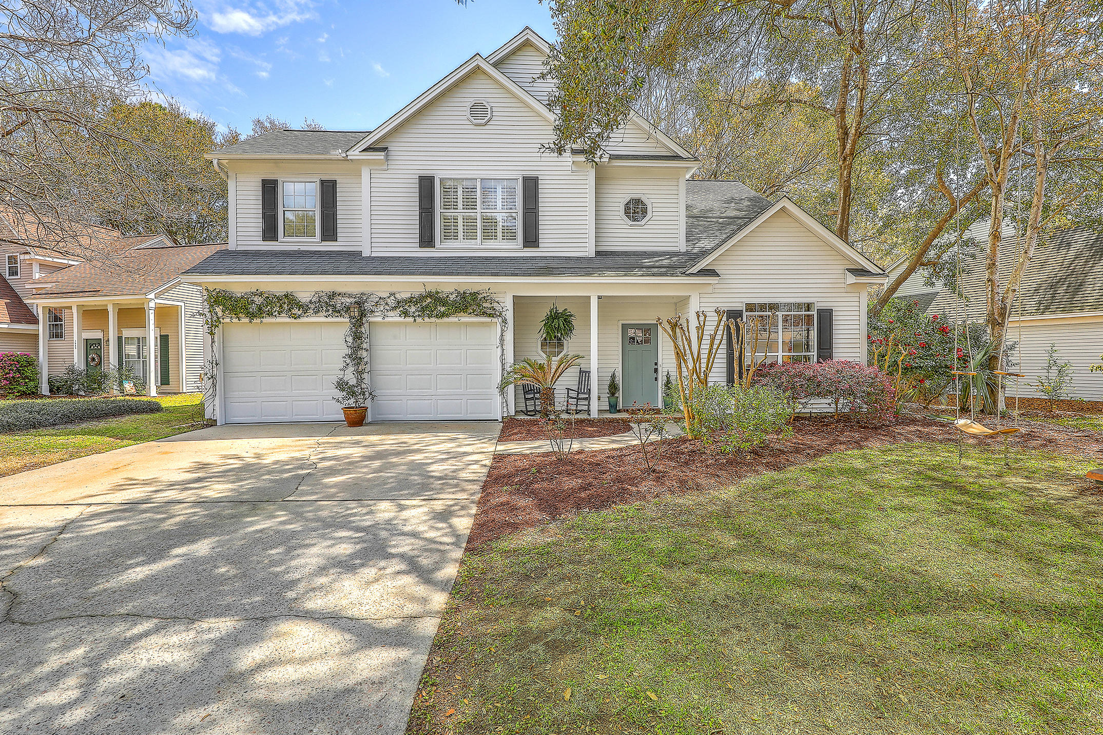1927 Oak Tree Lane Mount Pleasant, SC 29464