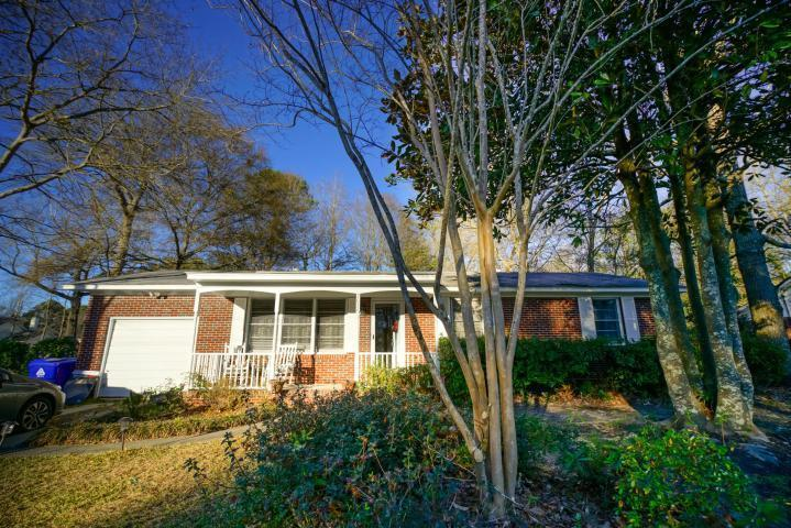 2632 Church Creek Drive Charleston, SC 29414