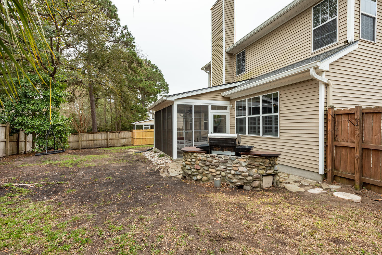 Charleston National Homes For Sale - 1303 Belhaven, Mount Pleasant, SC - 0
