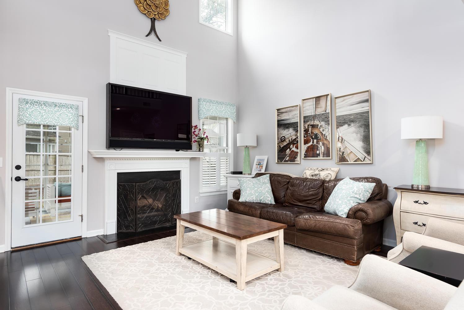 Charleston National Homes For Sale - 1303 Belhaven, Mount Pleasant, SC - 6