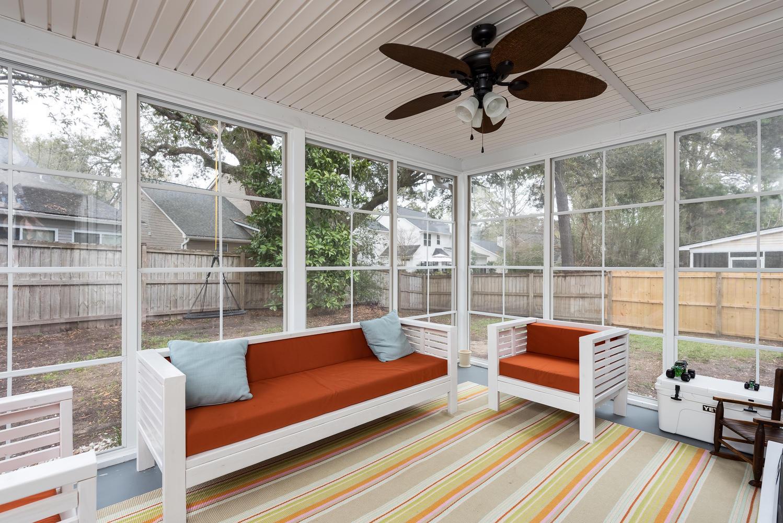 Charleston National Homes For Sale - 1303 Belhaven, Mount Pleasant, SC - 21