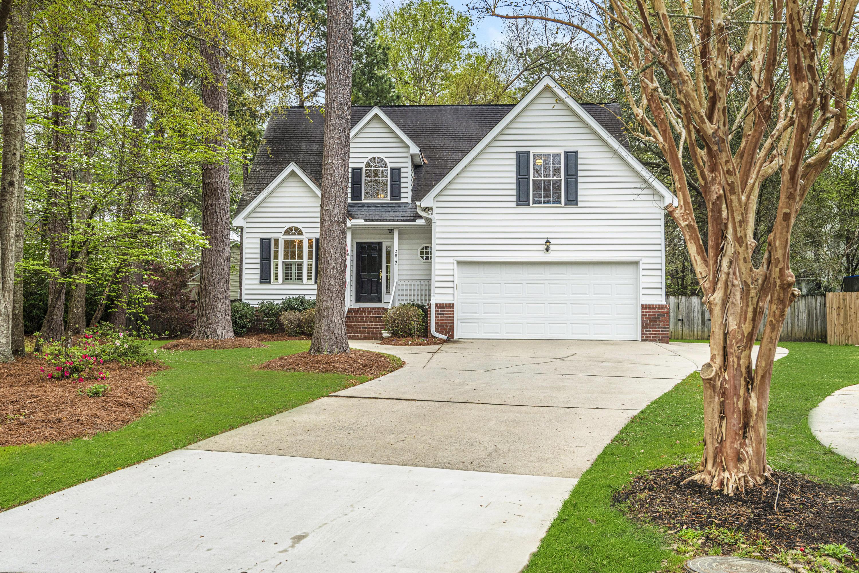 2012 Baltusrol Court Summerville, SC 29483