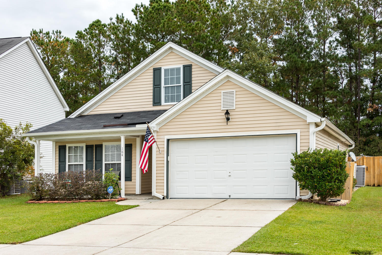 184 Wildberry Lane Goose Creek, SC 29445