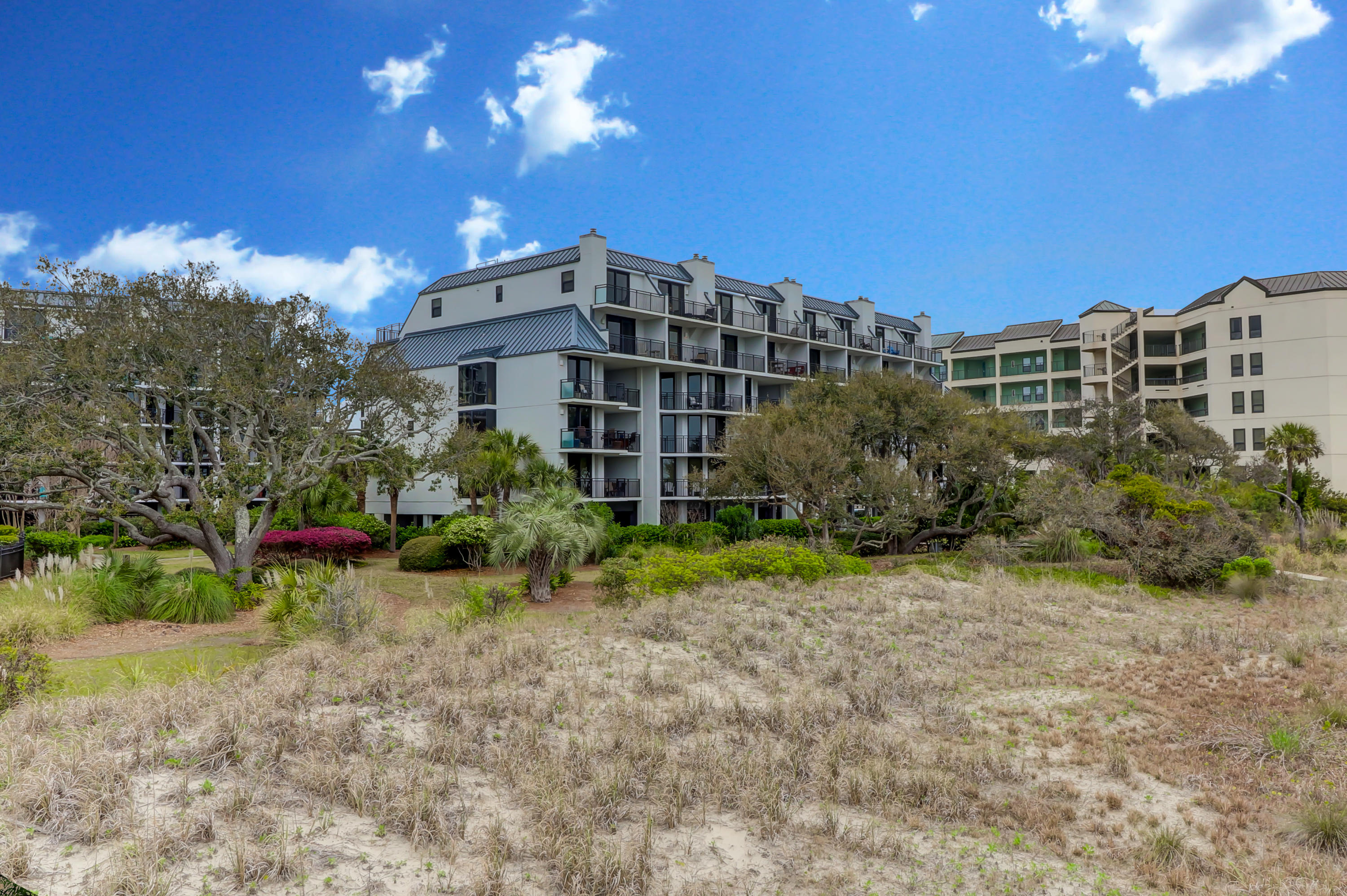 427 D Shipwatch Villa Share 1 Isle Of Palms, SC 29451