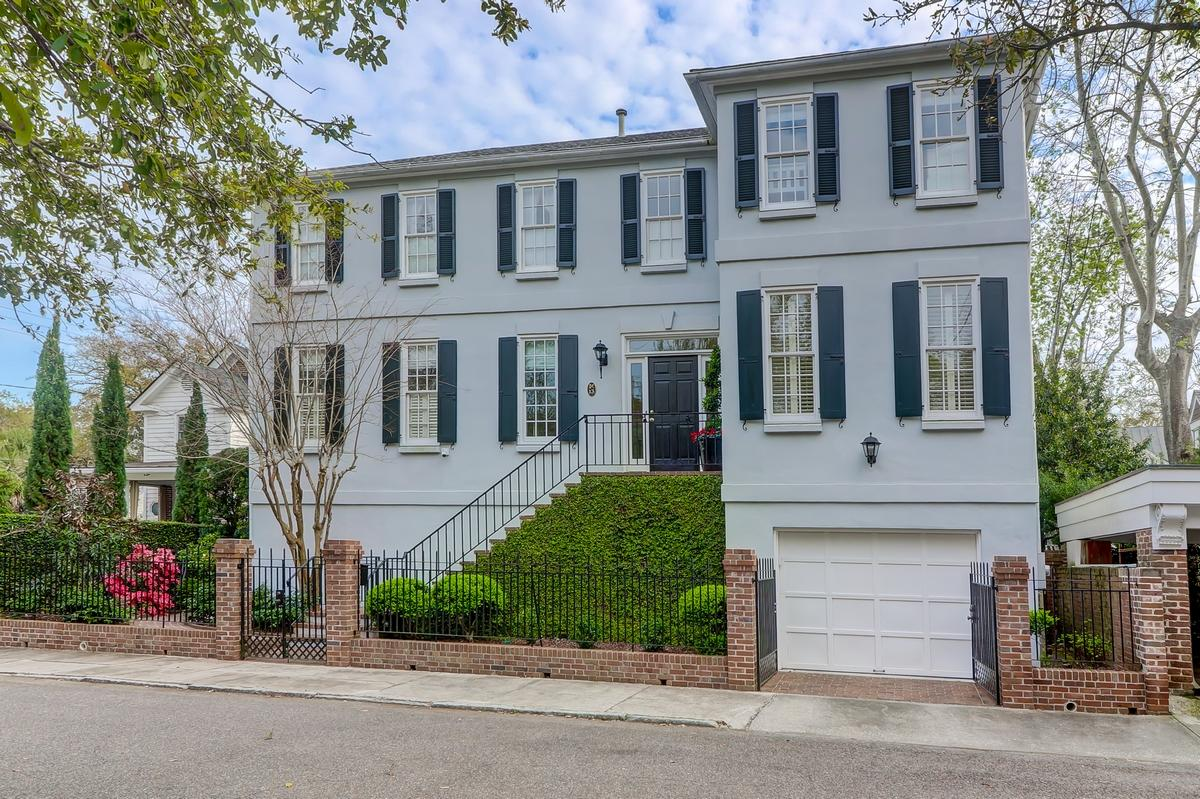 13 Gibbes Street Charleston, SC 29401