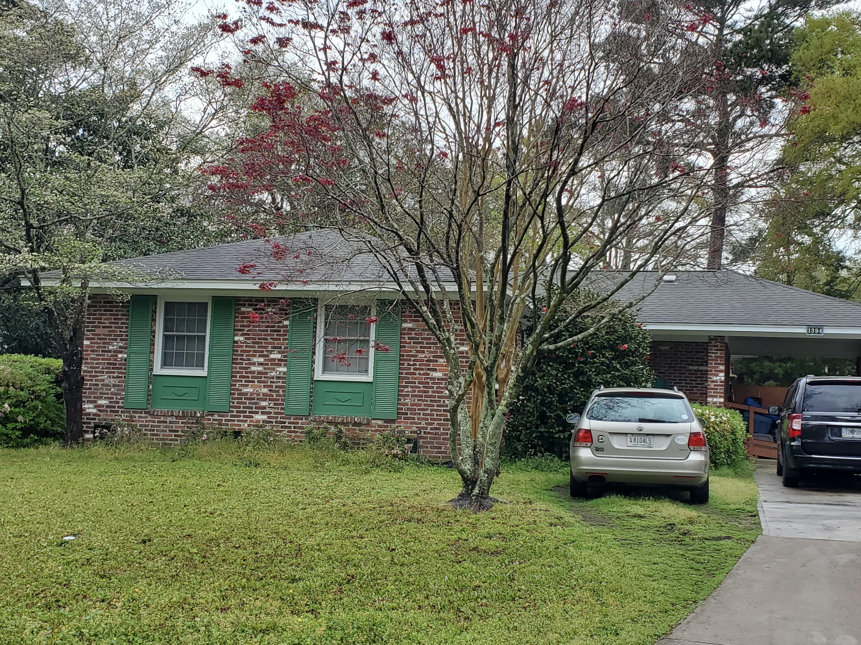 1394 Kentwood Circle Charleston, Sc 29412