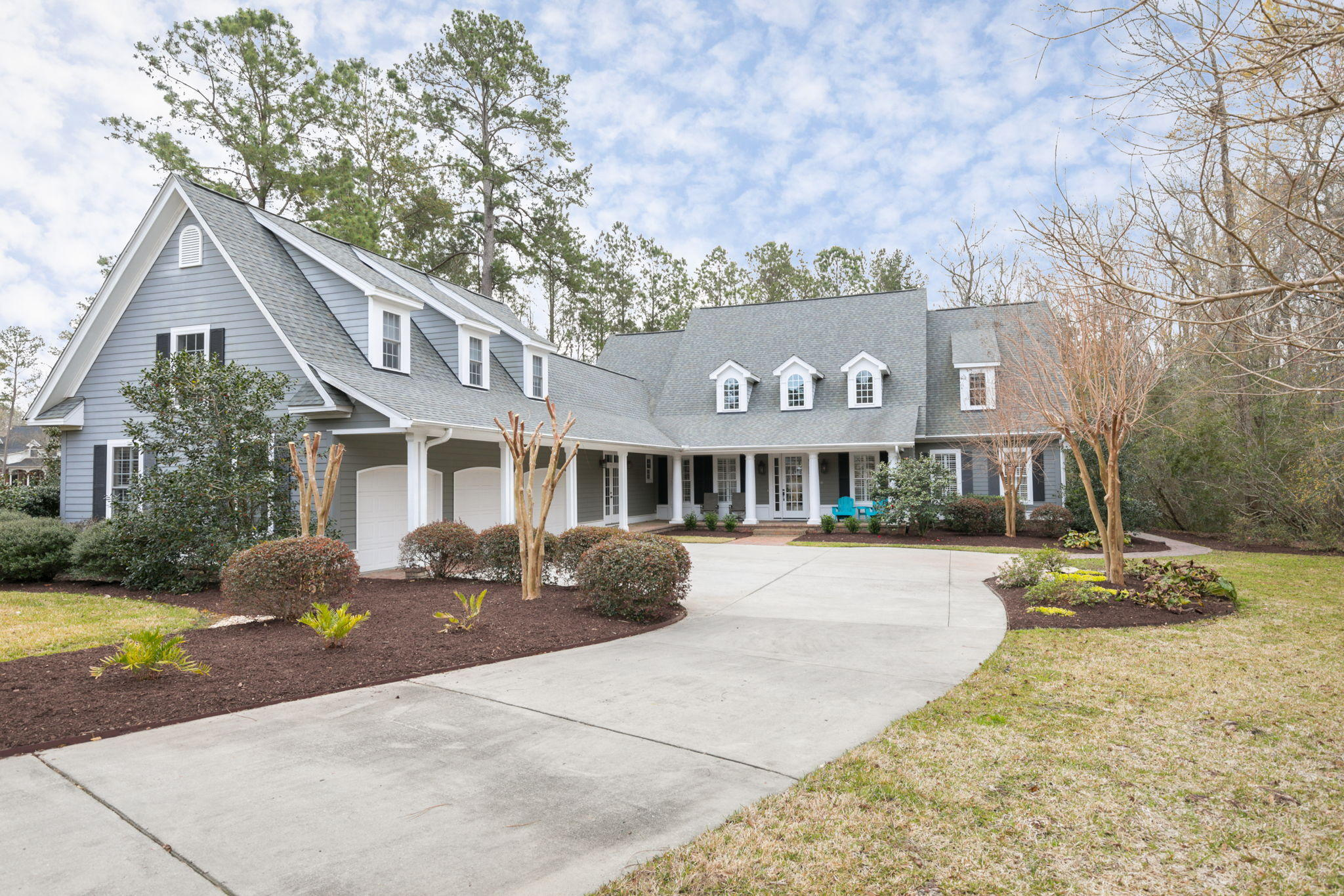 4223 Buck Creek Court North Charleston, SC 29420