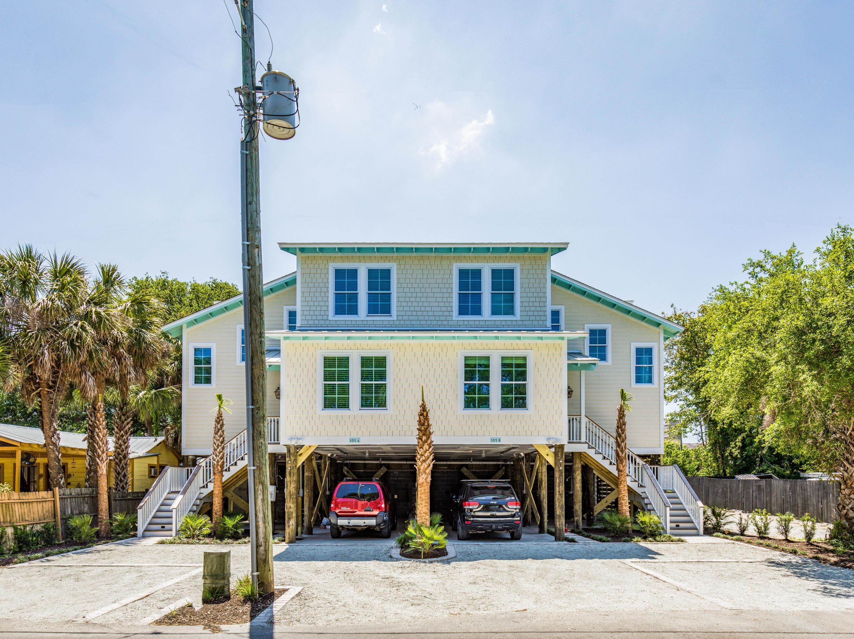 108 E Cooper Avenue UNIT B Folly Beach, SC 29439