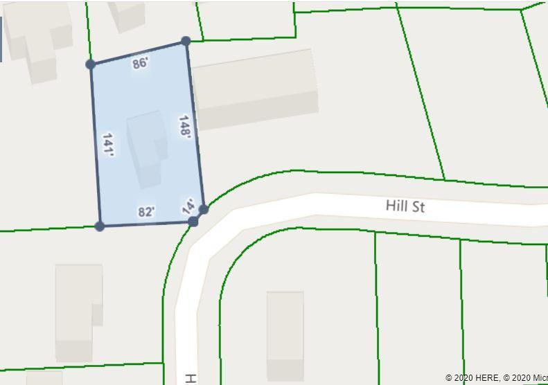507 Hill Street Moncks Corner, SC 29461