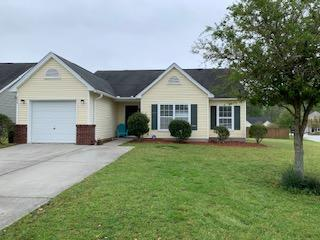 5025 Holdsworth Drive Summerville, SC 29485