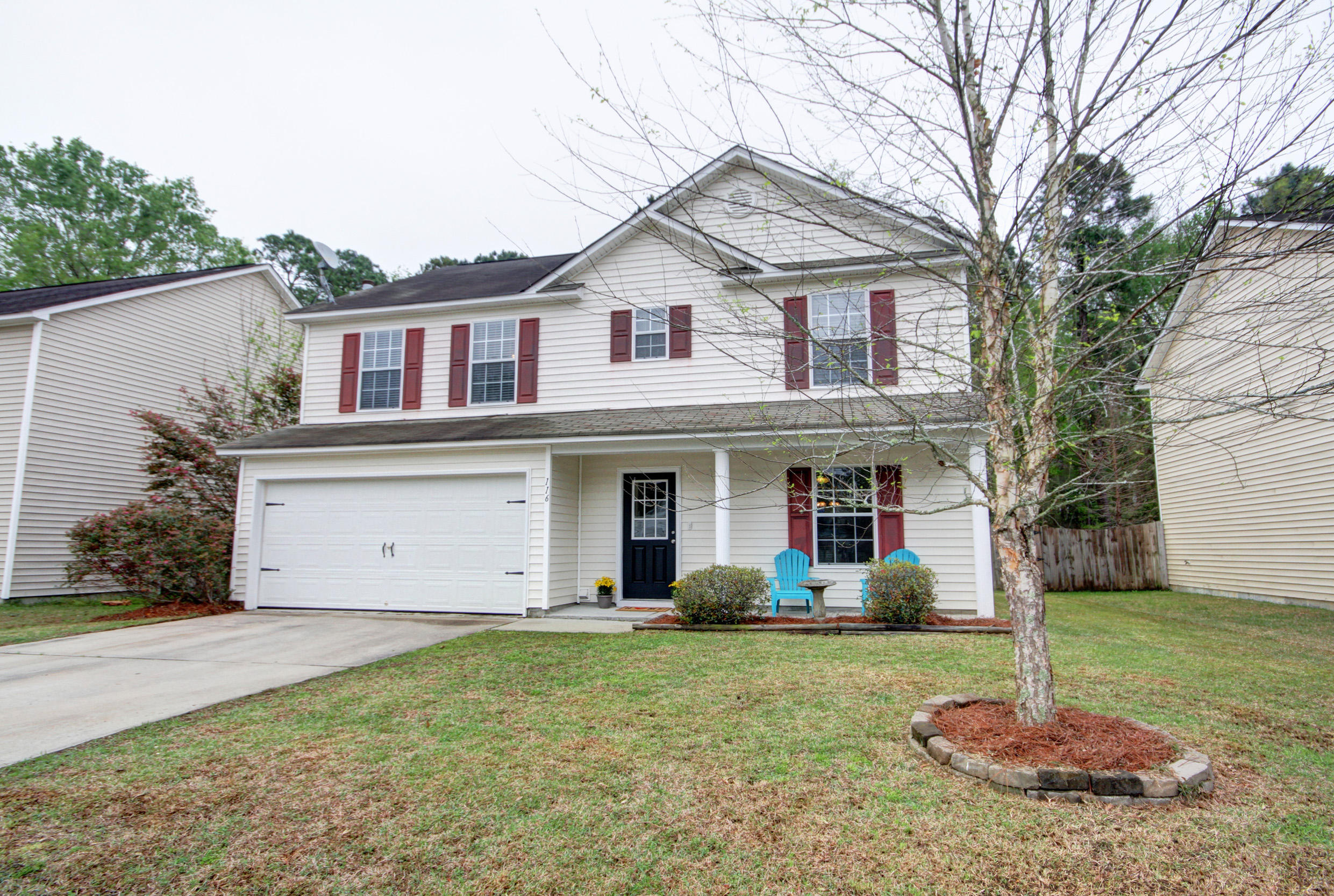 116 Macallan Court Summerville, Sc 29483