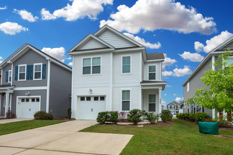 2502 Poplar Grove Place Summerville, SC 29483