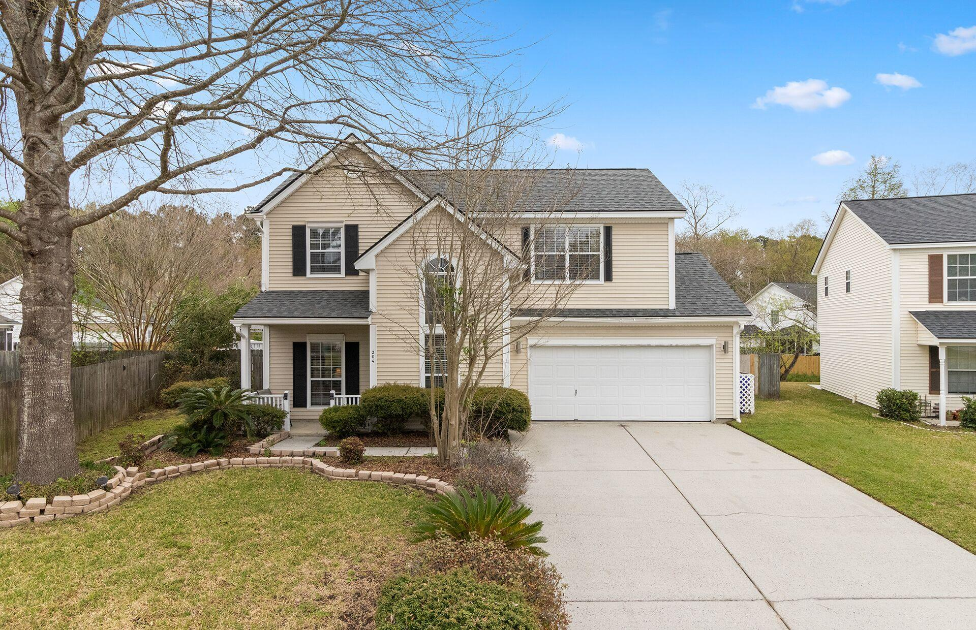 204 Toura Court Charleston, SC 29414
