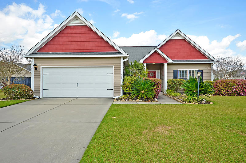 119 Cableswynd Way Summerville, Sc 29485