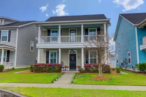 102 Crossandra Avenue, Summerville, SC 29483