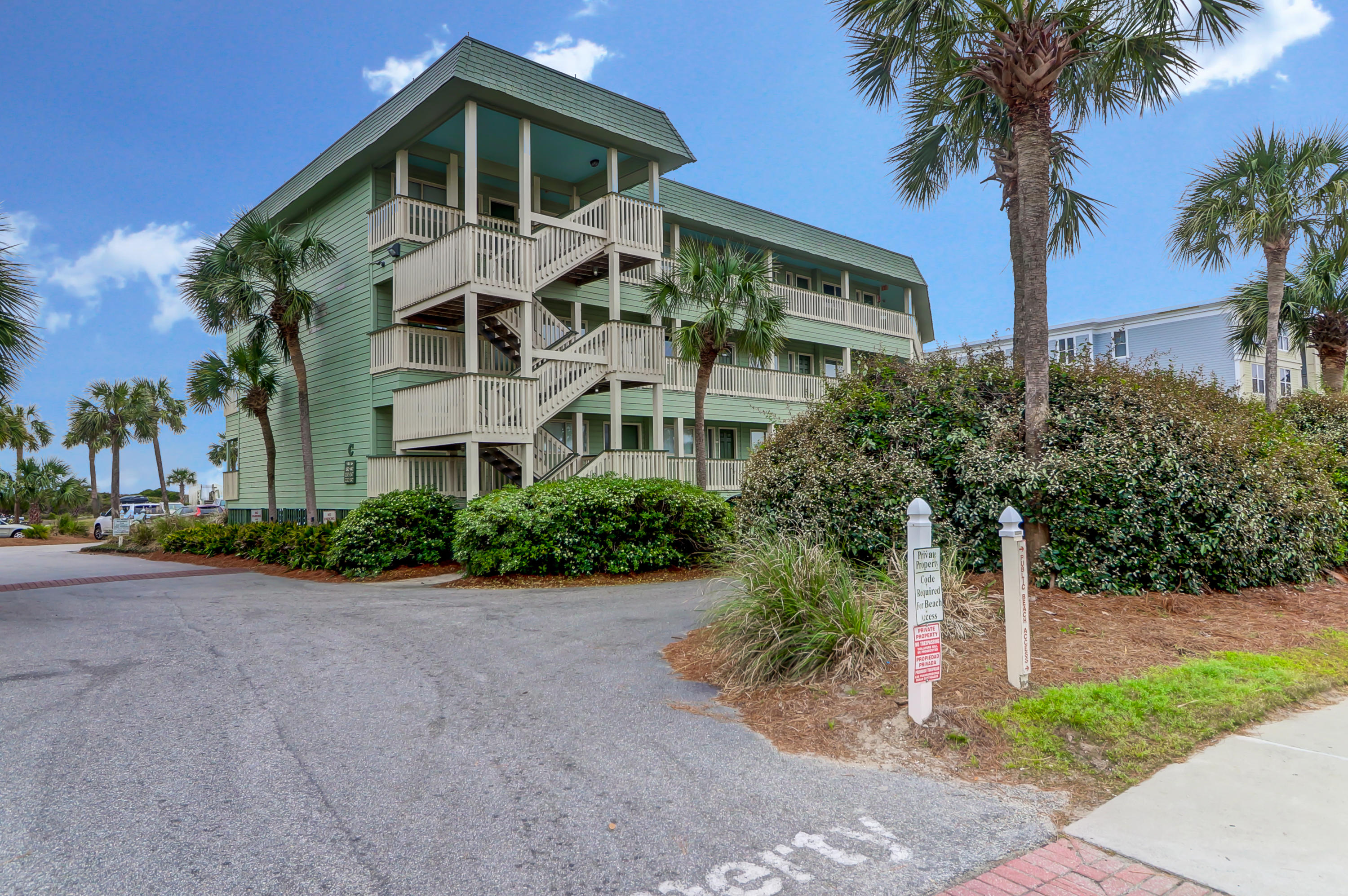 1300 Ocean Boulevard UNIT 239 Isle Of Palms, SC 29451
