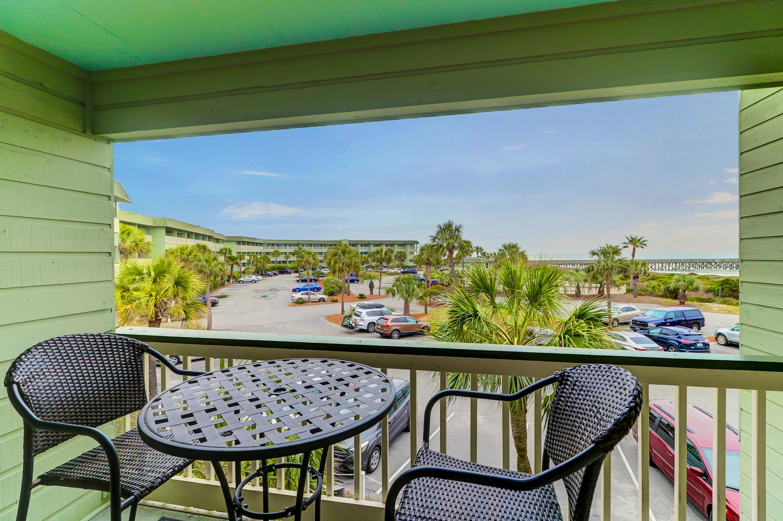 1300 Ocean Boulevard UNIT 239 Isle Of Palms, SC 29451