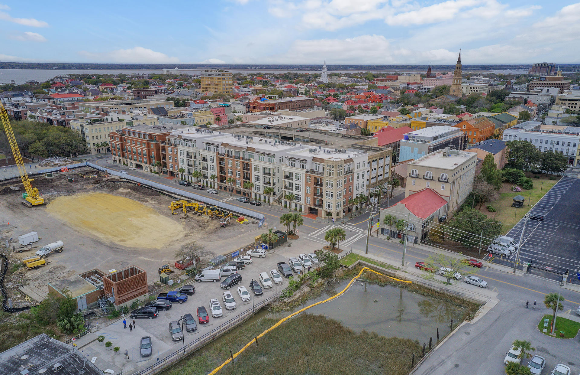 175 Concord Street UNIT 103 Charleston, SC 29401