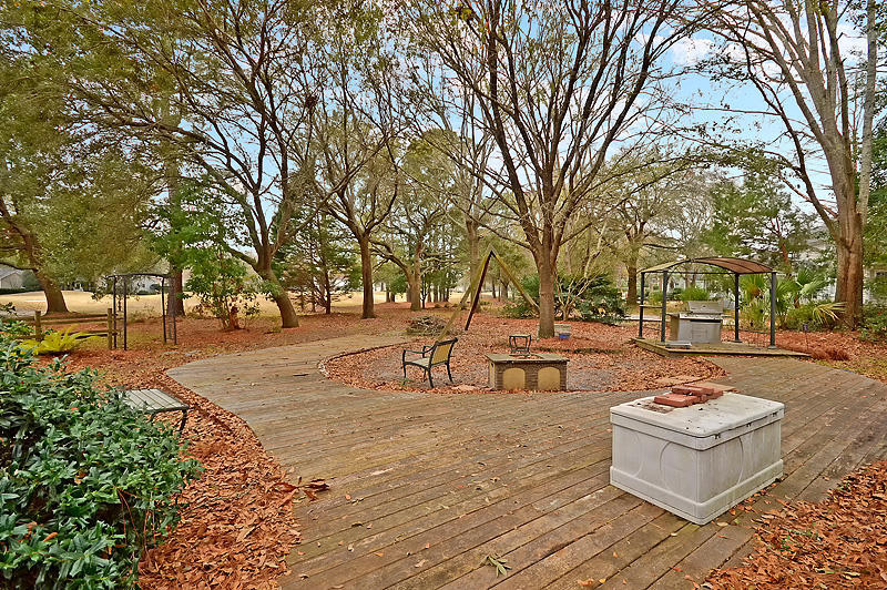 1201 Mashie Court Mount Pleasant, SC 29466