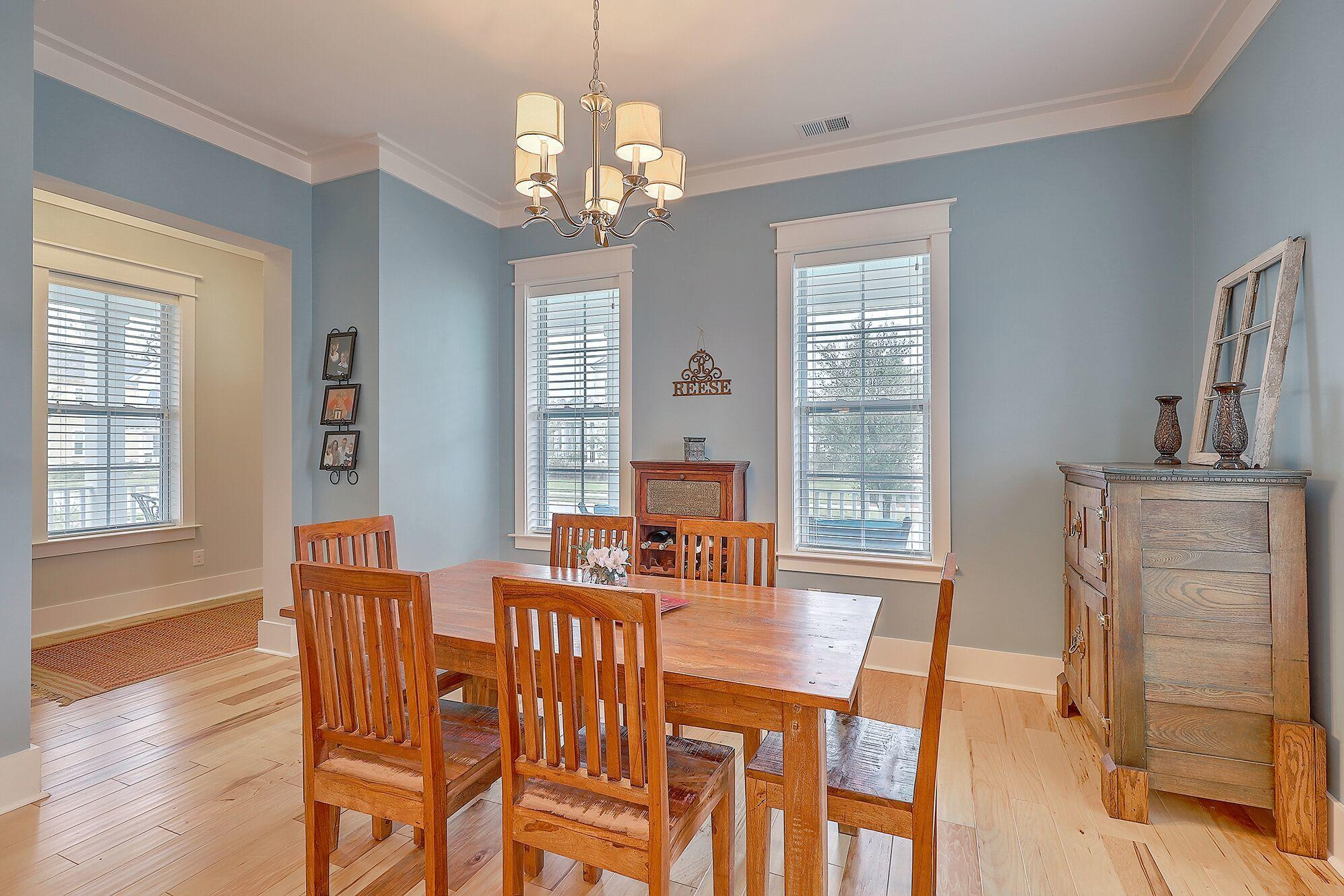 1554 Old Rivers Gate Road Mount Pleasant, SC 29466