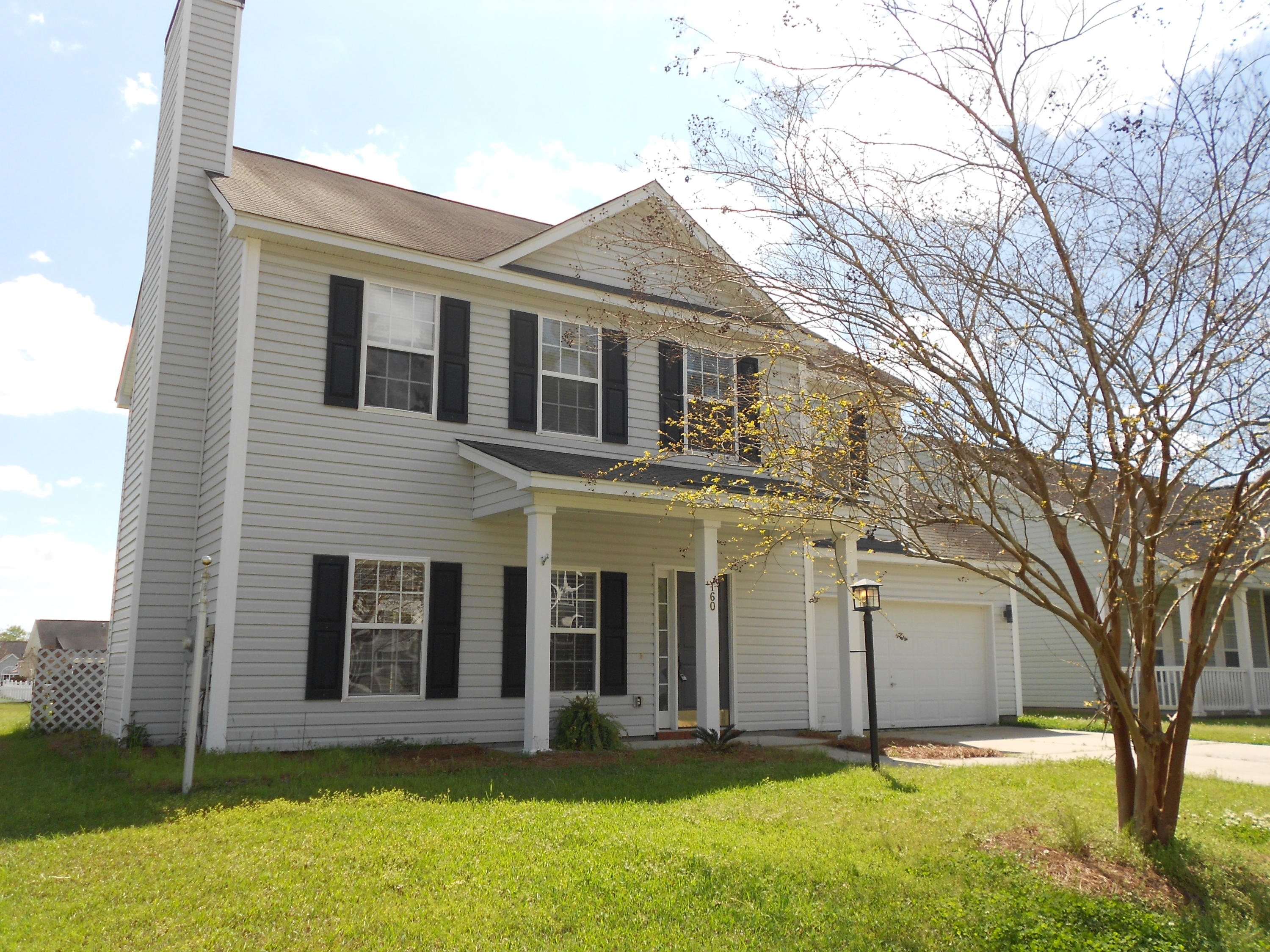 160 Cableswynd Way Summerville, SC 29485