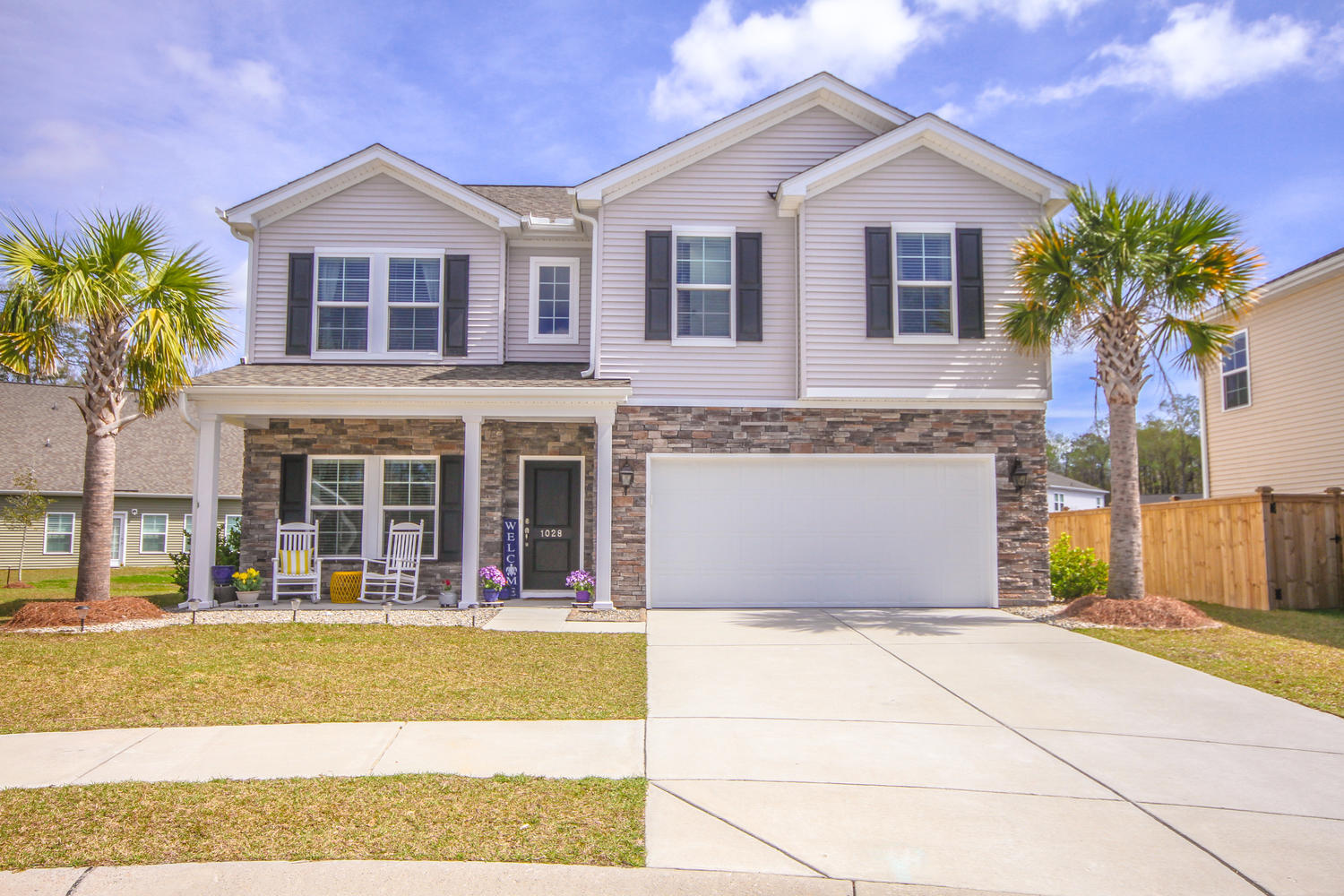 1028 Banker Court Mount Pleasant, Sc 29466