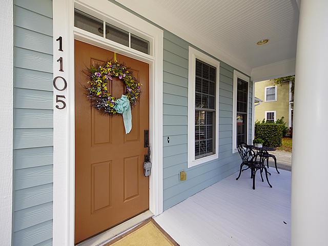 Eaglewood Retreat Homes For Sale - 1105 Eaglewood, Charleston, SC - 50