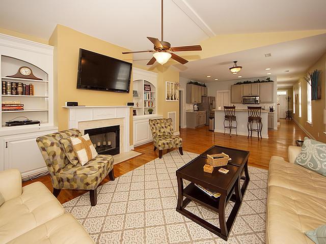 Eaglewood Retreat Homes For Sale - 1105 Eaglewood, Charleston, SC - 11