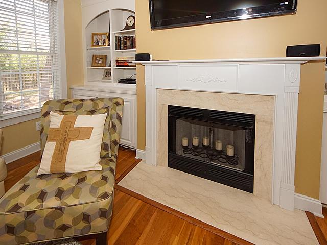 Eaglewood Retreat Homes For Sale - 1105 Eaglewood, Charleston, SC - 1