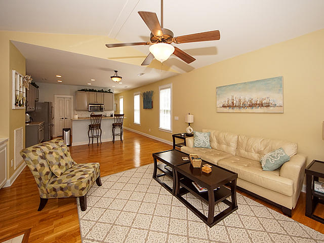 Eaglewood Retreat Homes For Sale - 1105 Eaglewood, Charleston, SC - 0