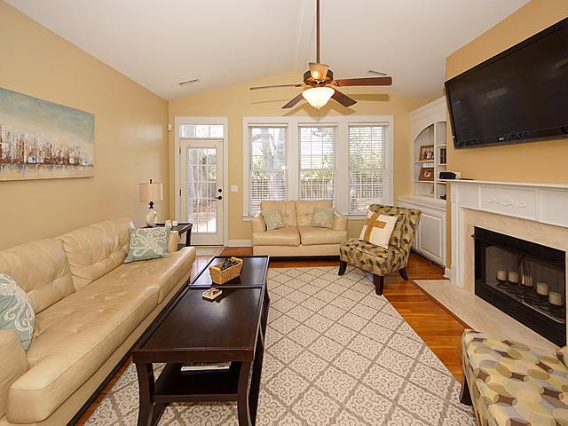 Eaglewood Retreat Homes For Sale - 1105 Eaglewood, Charleston, SC - 16