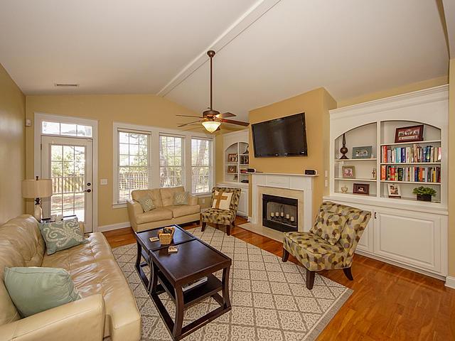 Eaglewood Retreat Homes For Sale - 1105 Eaglewood, Charleston, SC - 15