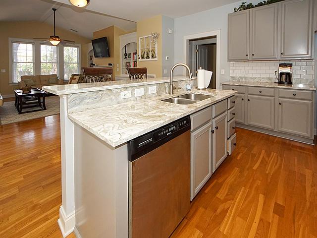 Eaglewood Retreat Homes For Sale - 1105 Eaglewood, Charleston, SC - 45