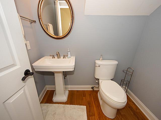Eaglewood Retreat Homes For Sale - 1105 Eaglewood, Charleston, SC - 3