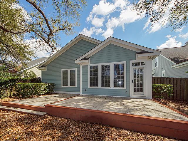 Eaglewood Retreat Homes For Sale - 1105 Eaglewood, Charleston, SC - 34