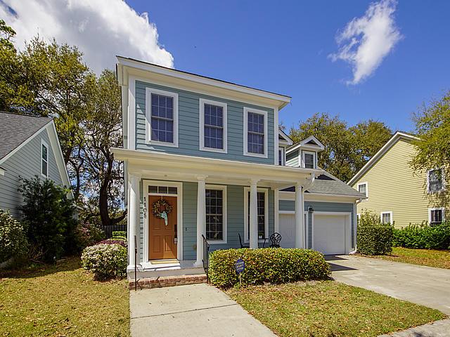 Eaglewood Retreat Homes For Sale - 1105 Eaglewood, Charleston, SC - 35